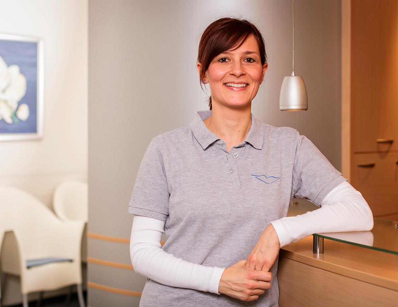 Fortbildung zur Zahnmedizinischen Verwaltungsassistentin